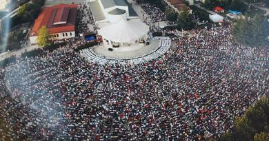 June 24…Happy Birthday Medjugorje… Thank you for Saving so Many Souls and Calling so many Priests – Keep Changing the WORLD!!!