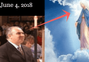 For Unbelievers More Proof of Heaven…Blessed Mother Shows Visionary Ivan Pope John Paul II Gloriously Alive in Heaven