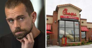 Christian Haters Hate: MODERN DAY BOLSHEVIKS ATTACK TWITTER AS CEO CAVES TO LIBERAL BACKLASH, SAYS HE WAS WRONG TO EAT CHICK-FIL-A