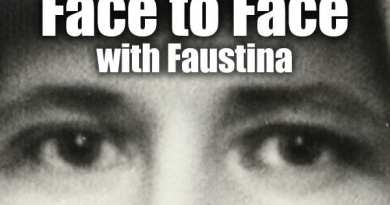 These tips from Santa Faustina help you to fight hard and win against the devil!
