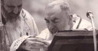 5 Saints who could bilocate