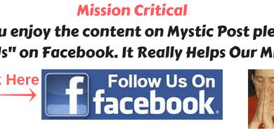 Mystic Post on Facebook