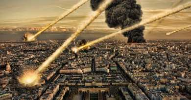 "Ring of Fire and a World on the Edge…President Under Fire…Russia and China to Hold Massive Joint Nuke War Games..US Government Updates Atomic Bomb Disaster Plans…Prepares for ""City Busters that are truly terrifying"""