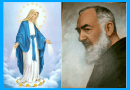 "The beautiful prayer by Padre Pio to the Virgin Mary!….Offers a ""shortcut"" to Heaven."".A sea through which the shores of eternal splendor are reached"""
