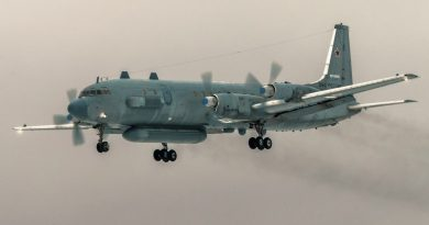 "Tensions Rising – Russia Blames Israel for Downing Plane ""Criminal negligence"""