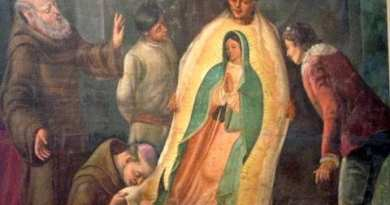 Amazing Scientific Analysis – Our Lady of Guadalupe Documentary  – Powerful