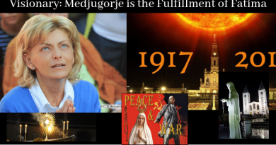 Fulfillment of Catholic Prophecy Developing. The drive to destroy Kavanaugh is progressive totalitarianism.