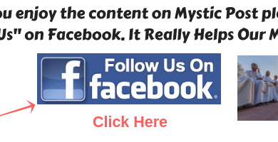 Mystic Post Set to Crack Top Ten Catholic News Sites as Measured by Facebook (See Top 50)