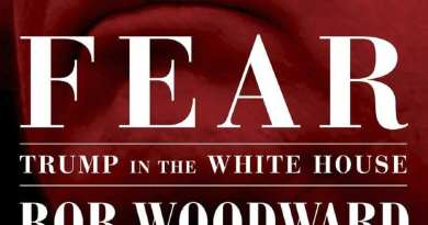 """Explosive Woodward book reveals 'nervous breakdown' of Trump White House…""""General Kelly Chief of Staff: """"We are in crazytown"""""""