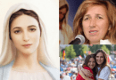 "Oct. 25, 2018 Apparition – Visionary's personal comments on radio program…""Our Lady said to pray more and talk less. The journey of conversion never ends…Live in joy do not be sad Christians."""