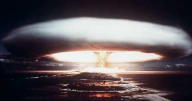 """Putin: """"Russians 'will go to heaven' in event of nuclear war"""""""
