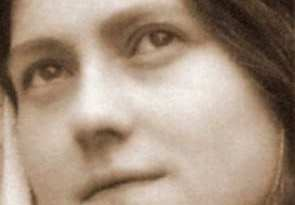 When St. Therese of Lisieux Scared away Two Little Devils
