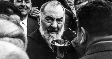 15 Powerful Quotes from Padre Pio… #6 Is a Favorite