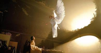 Your Guardian Angel Has Good News For You When You See These Signs