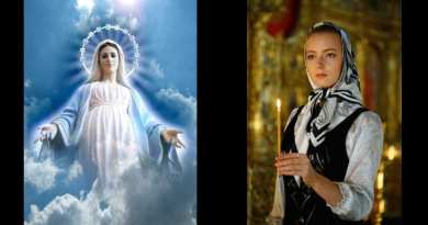 "Medjugorje: Do you live this? – ""I invite you, little children, to become peace where there is no peace and light where there is darkness, so that each heart accepts the light and the way of salvation."""