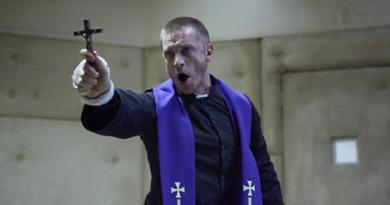 After 6,000 Exorcisms this Priest Has 4 Pieces of Advice for Every Catholic…- The devil is a person and not a thing…# 2 is very scary –