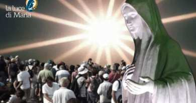 "Medjugorje Miracles ""The List""…20 Medjugorje Miracles …Plus 3… Read about them here now…"
