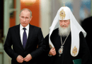 Is Putin the Protector of Christianity in Syria and the Middle East, Perhaps the World? Washington Post's unintented thank you to Putin…