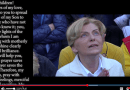 "Are demons trying to destroy  Medjugorje  – ""this mediation between God and Man""? Rare 4:00 minute video of unusal power."