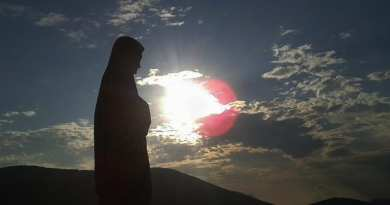 Medjugorje: Our Lady Reveals to Visionary what happens at the exact time of death