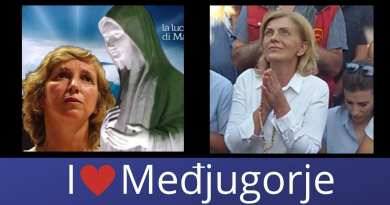 Medjugorje: The choice of June 25 is the day to celebrate Mary's anniversary is due to a specific reason – You will be surprised.