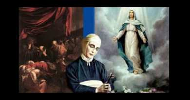 "Blessed Anne Catherine Emmerich on ""The Church of Darkness"""