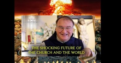 "Is Father Michel Rodrigue Authentic?  New video comes to the defense of ""End-times"" Priest  –"