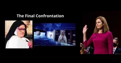 "Is the Final Confrontation unfolding? Sr. Lucia: ""Satan is preparing the anti-creation"" THE FATIMA PROPHECY"