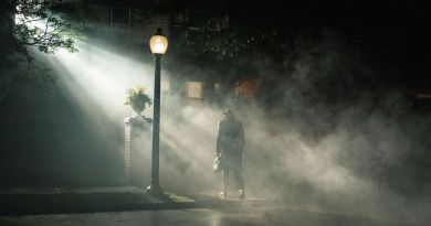 DIABOLICAL FOGGING – Fr. Mark Goring