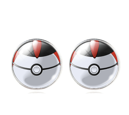 Pokemon Stud Earrings  Mystic Vale