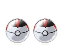 Pokemon Stud Earrings  Mystic Vale