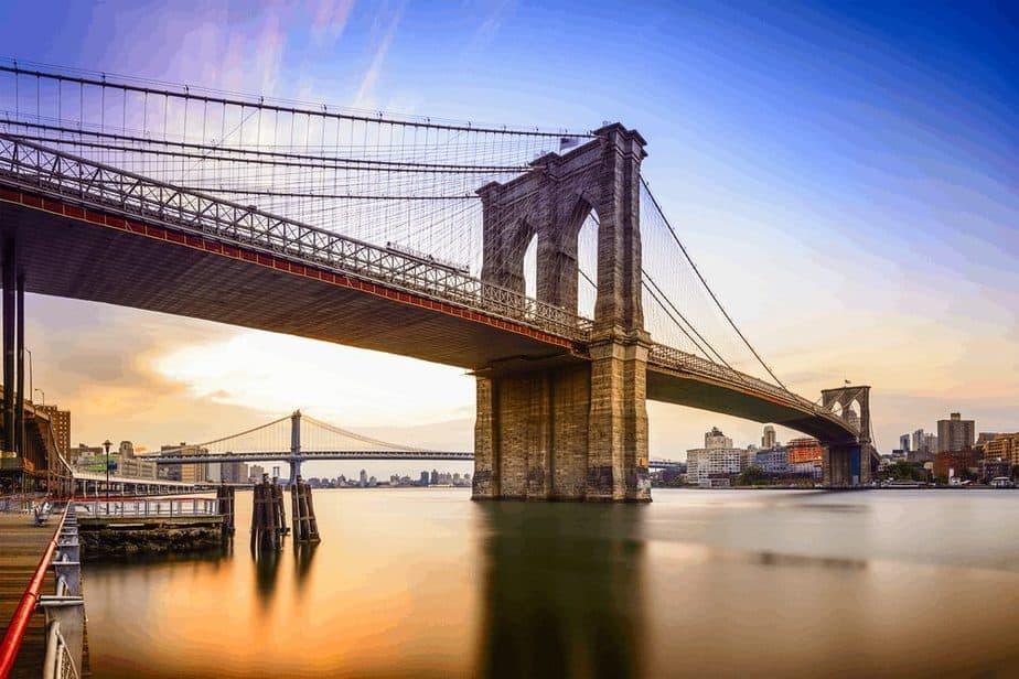 Die 8 Wichtigsten Orte. Die Sie Auf Ihrem Kurztrip Nach New York Besuchen Sollten
