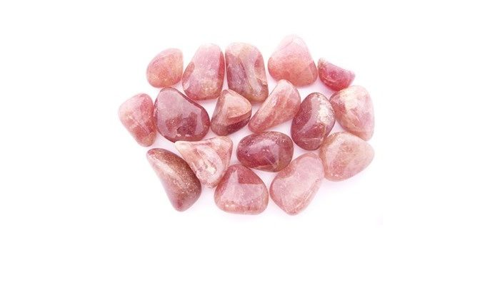 Strawberry Quartz Meaning Benefits And Properties