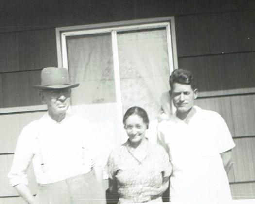 Brooks, Daisy & Tom