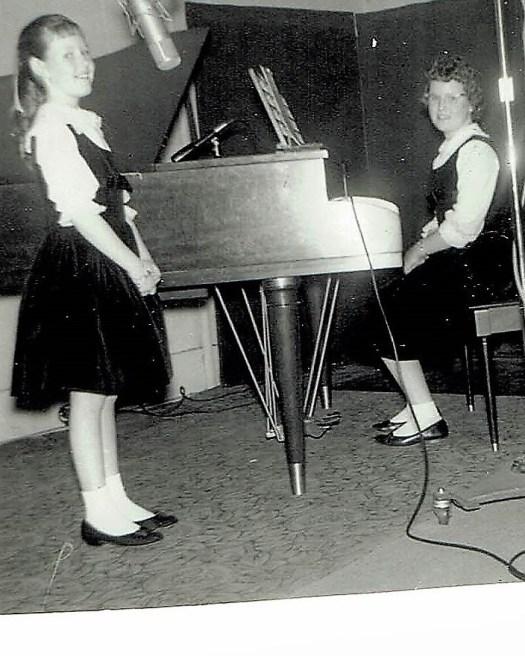 Recording record