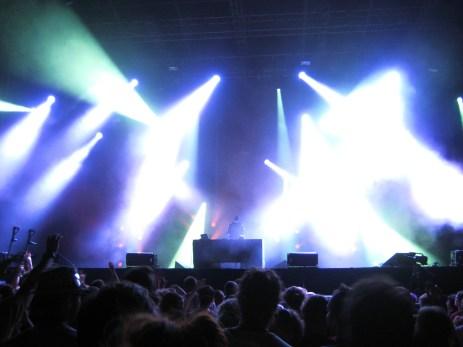 Colours of Ostrava Festival