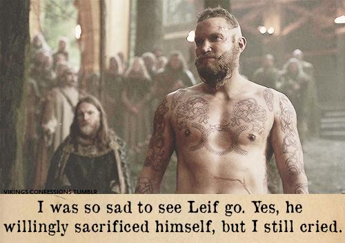 El Aspecto De Un Vikingo Iv Maquillaje Y Tatuajes En La Era