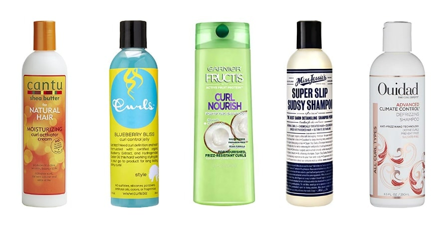 Best Products For Curly Gray Hair Must Have Options