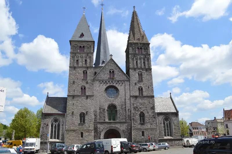 Biserica Sint Jacobskerk din Gent