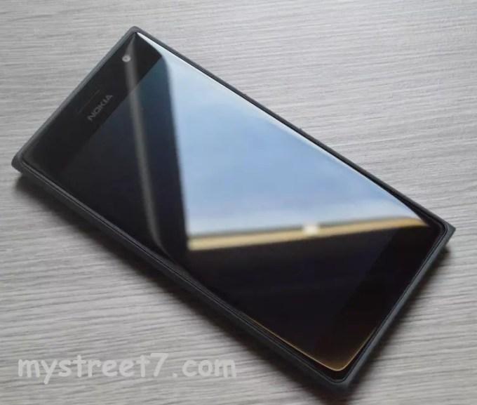 Lumia 735 fata