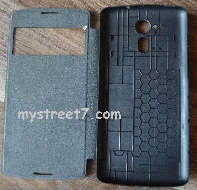 carcasa si protectie Acer Liquid E700