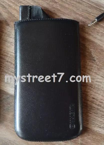 husa buzunarel Acer Liquid E700