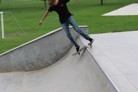 Skateboarding Park-15