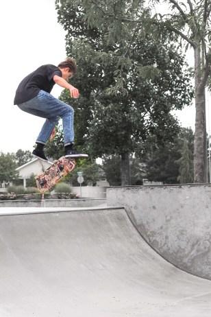 Skateboarding Park-18