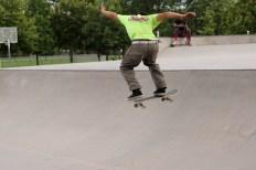 Skateboarding Park-7