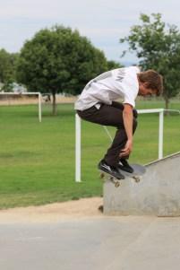 Skateboarding Park-8