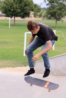 Skateboarding Park-9