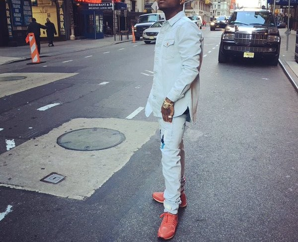 DAVIDO AND SONY MUSIC- IS THIS THE REAL DEAL OR SAME OL' STORY