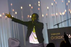 A$AP Rocky/Mystreetzmag