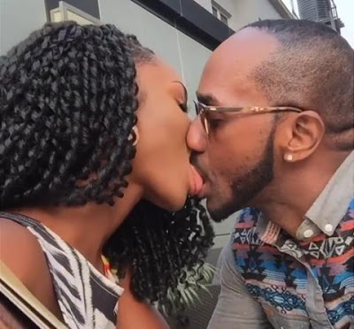 TOP 5 NAIJA CELEBRITY RELATIONSHIPS ON SOCIAL MEDIA